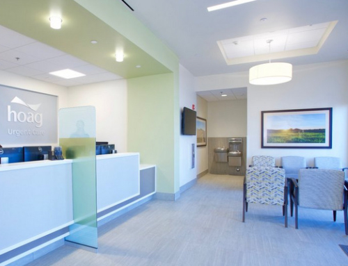 Hoag Medical Group Urgent Care – Irvine, CA
