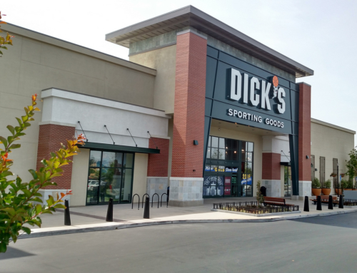 Dick's Sporting Goods – Fremont, CA