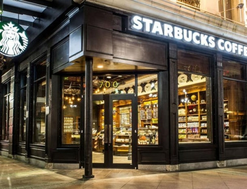 Starbucks – New Orleans, LA