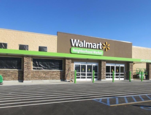 Wal-Mart Neighborhood Market – Albany, GA