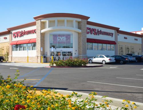 CVS – LA Habra, CA