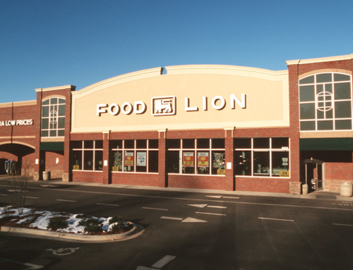 Food Lion @ Riverside Crossing – Lawrenceville, GA