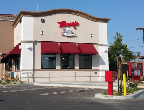 Tommy's Hamburgers – Montclair, CA