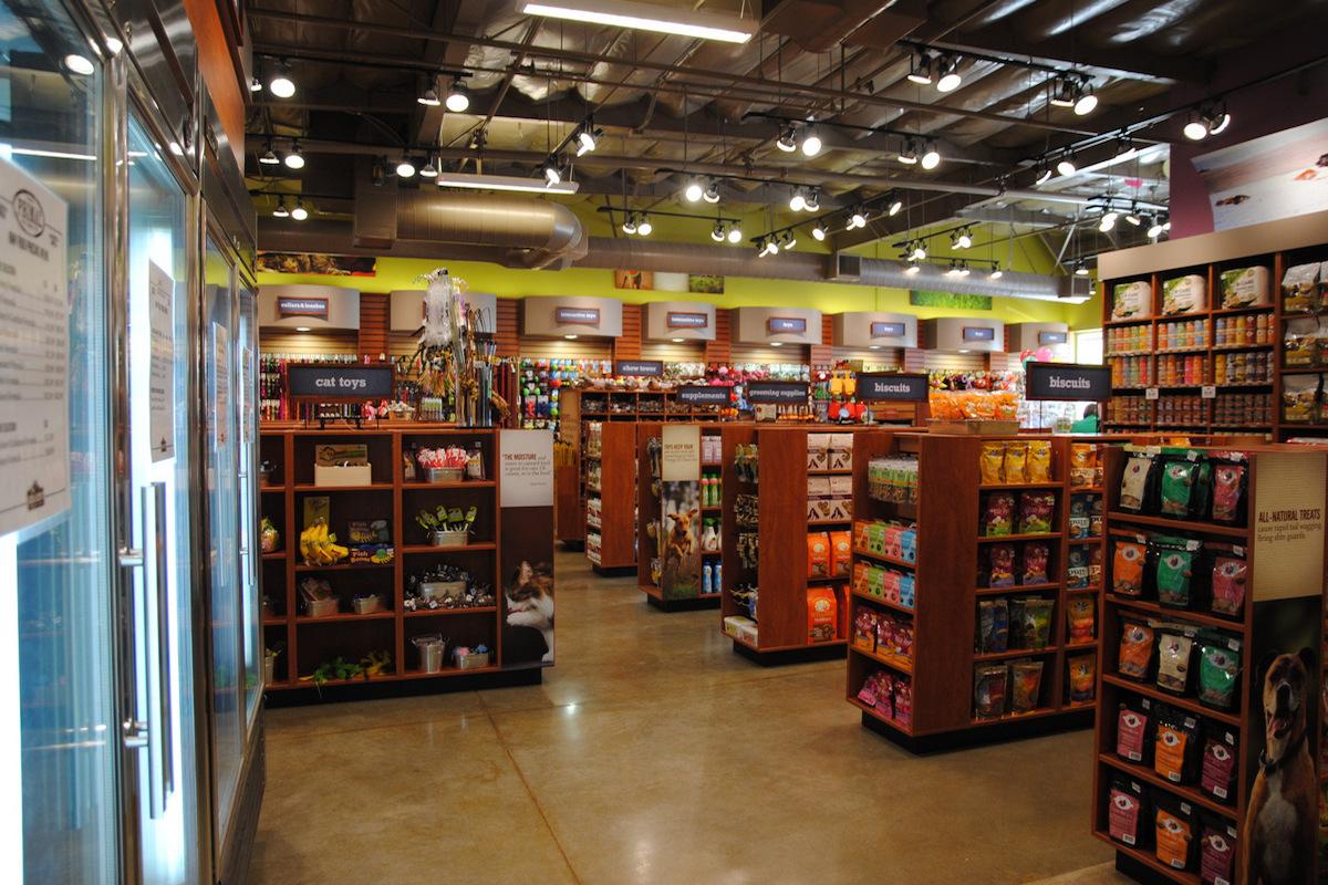 Pet Food Store Laguna Niguel