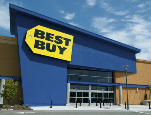 Best Buy – San Jose, CA
