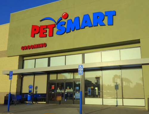 Petsmart – Van Nuys, CA