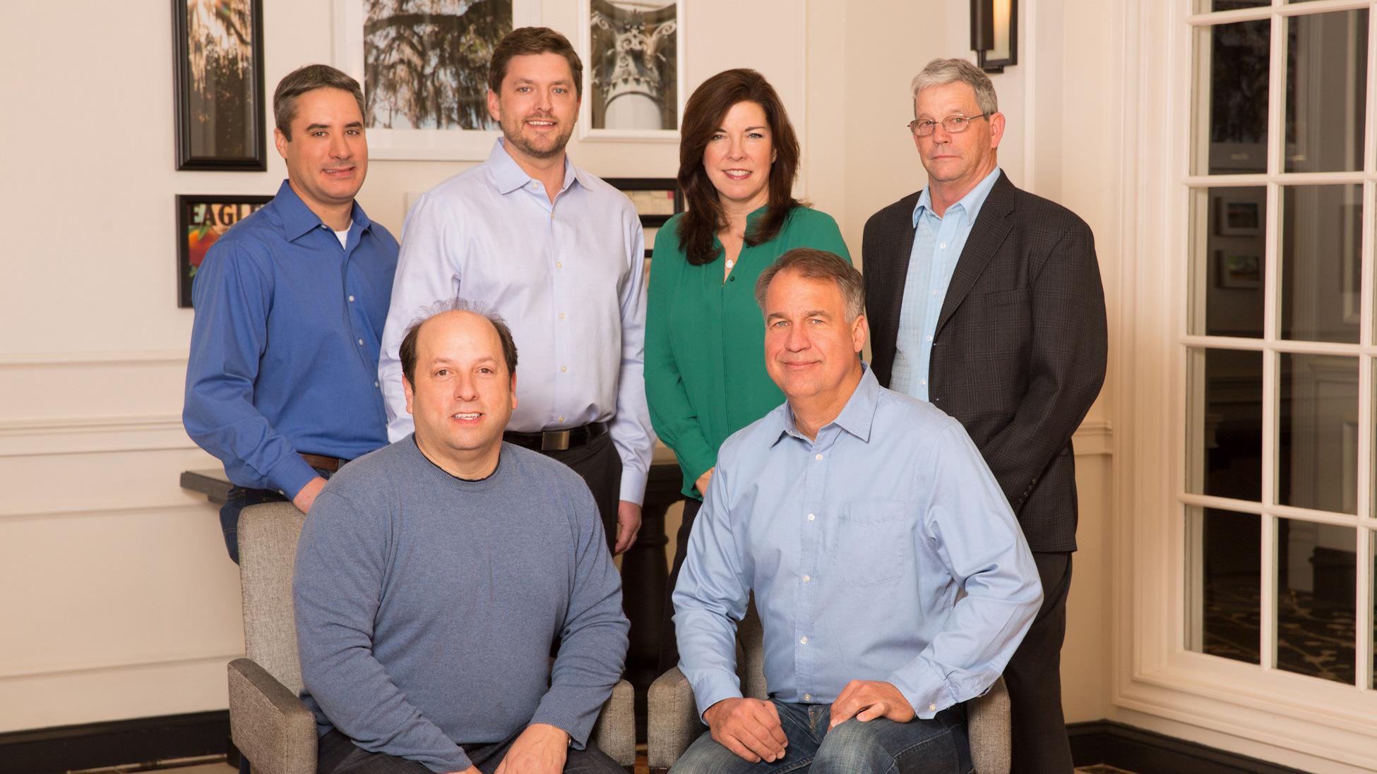 Executive-Team