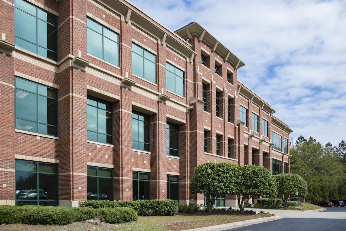 Rogers Electric Corporate Office Alpharetta Ga