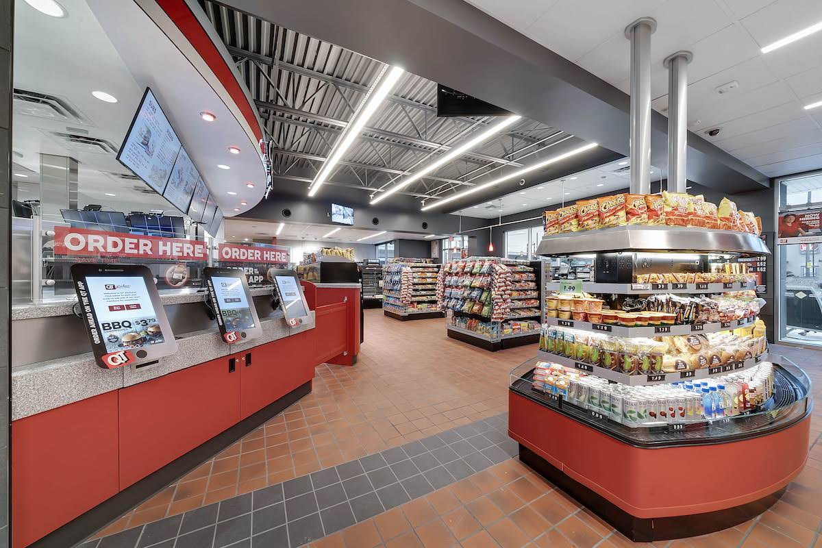 QuikTrip – San Antonio, TX | Fulcrum Construction